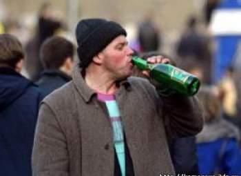 Последствия употребления алкоголя и демографический кризис