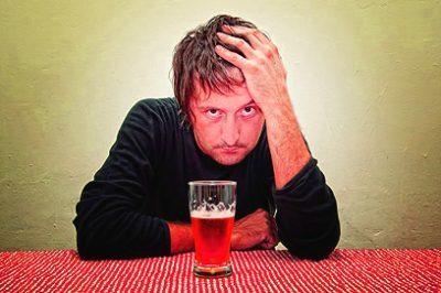 Алкоголизм лечение последствие