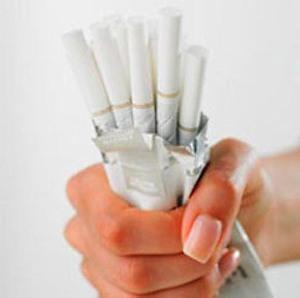 Если бросить курить на 25неделе беременности