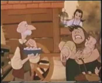 Современные мультфильмы – особенности и влияние на детей