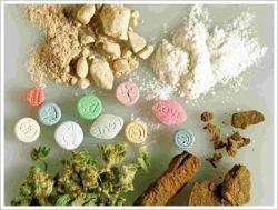 подростки и наркотики