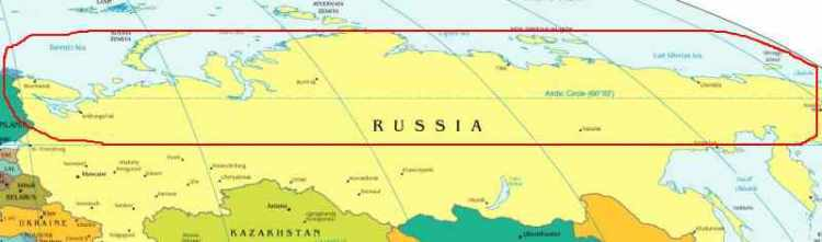 Последствия распада СССР