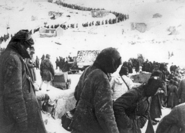 Значение Сталинградской битвы