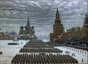 Великая Отечественная война ВОВ вторая мировая война  война 1941 1945