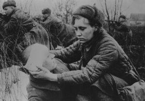 Война 1941 1945 блокадный ленинград