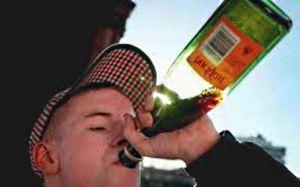 Вред алкоголя на организм подростка