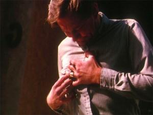 голова кружится после курения